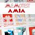 Memotest AMIA, una propuesta lúdica y pedagógica que insta a no olvidar