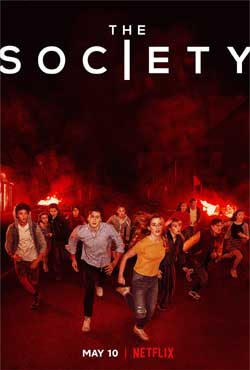 The Society (2019) Season 1 Complete