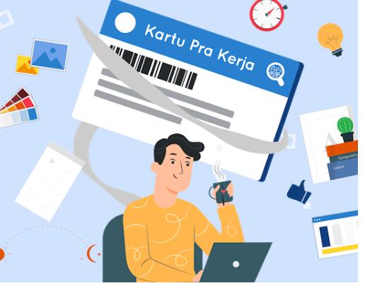 Cara Mendaftar Kartu Prakerja dengan Mudah Terbaru Tahun 2020