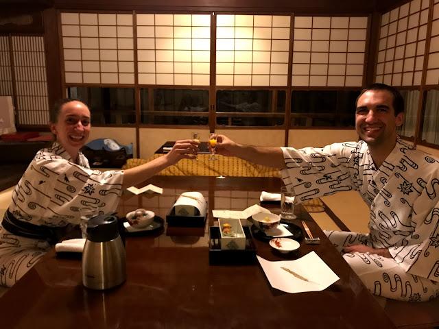 iwaso ryokan review