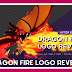 Free Download Dragon Fire Logo Reveal  -  After Effects Template