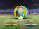 Cara Nonton Euro dan Copa America di Satelit TV Parabola