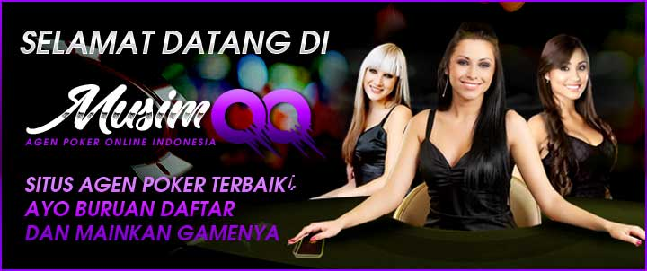 QQ Poker Asia Ceme Play Domino Online