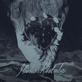 Marco Hietala - Mustan sydämen rovio