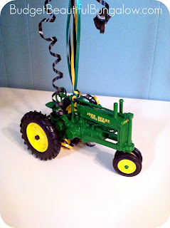 Budget Beautiful Bungalow Quot T Quot Is For Tractor And Two