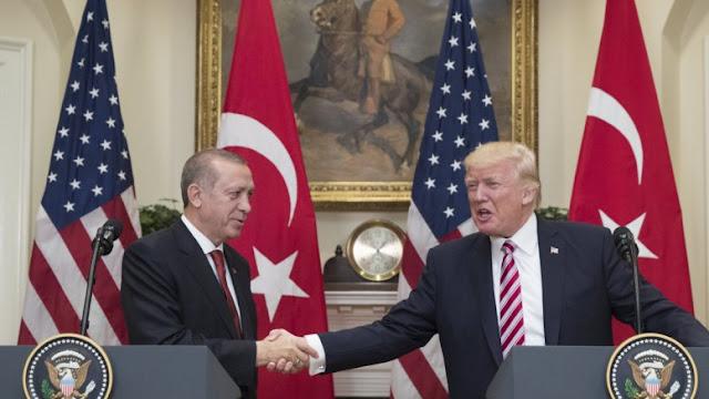 Είναι χαμένη υπόθεση η Τουρκία του Ερντογάν για την Αμερική;