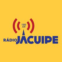 Ouvir agora Rádio Jacuípe 1500 AM - Riachão do Jacuípe / BA
