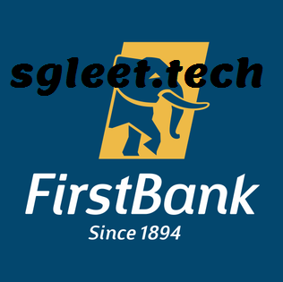 Download And Install FirstBank Mobile App For Android