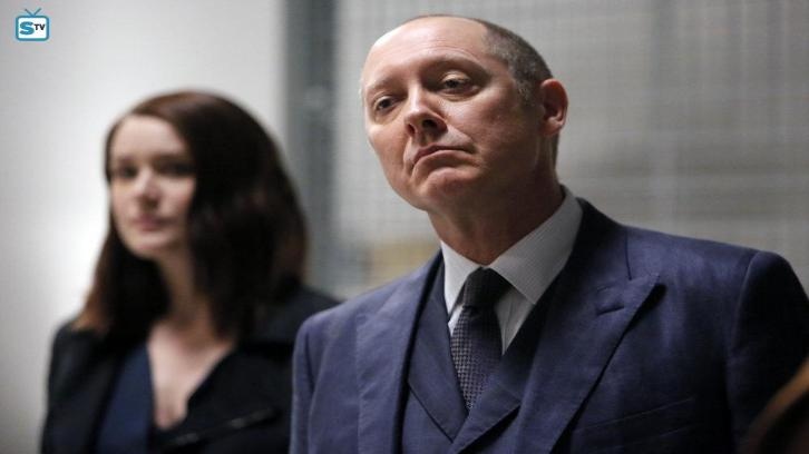 The Blacklist - Episode 4.06 - The Thrushes - Promo, Promotional Photos & Press Release