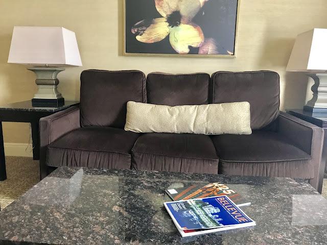 Bellevuewa, luxuryhotel, hotelreview, BellevueWA