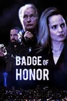 Badge of Honor (2015) online y gratis