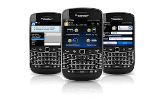 BlackBerry Messenger Shutdown
