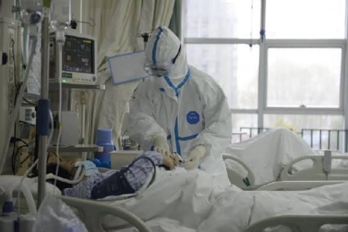 2019-nCoV Wuhan outbreak