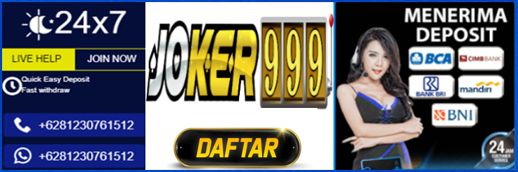 joker999-agen-judi-online