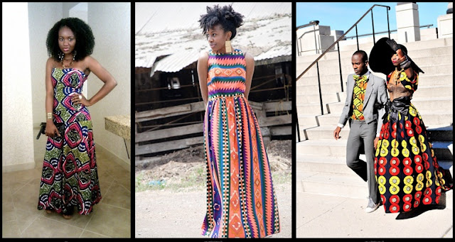 Inspiration of African Fashion in All Sorts of your Modern Lifestyle