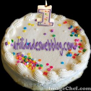 Crea un pastel con el nombre y edad de tus amigos, familiares o tu blog