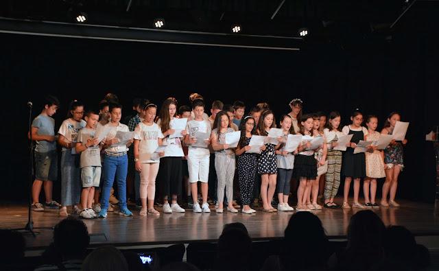 """Με επιτυχία η εκδήλωση στο Άργος με θέμα """"Ο Εφηβικός Εγκέφαλος και τα Μυστικά του"""""""
