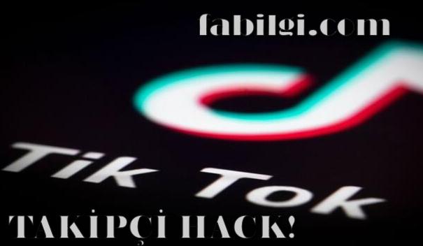 TikTok Takipçi Hilesi Ağustos 2020 Yeni Site freer.es Tanıtım