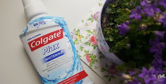 Colgate Plax, płyn do płukania jamy ustnej