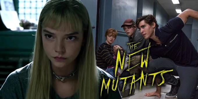 The New Mutants Fragman Ve Konusu