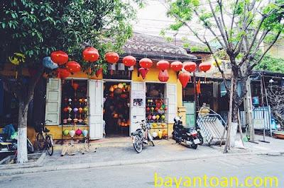 Chia sẻ kinh nghiệm đi du lịch Maldives Vietnam - Hội An của 5 cô gái