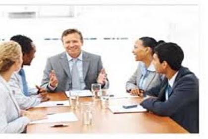 Definisi Pentingnya Komunikasi Efektif Dalam Organisasi