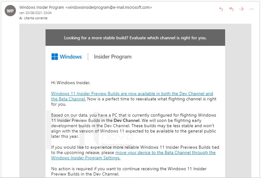 Windows 11: le novità del 2022 in arrivo in anteprima
