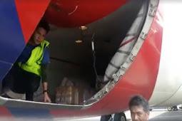 Bawa Durian Ke Pesawat Boleh Nggak Ya?, Ini Dia Faktanya