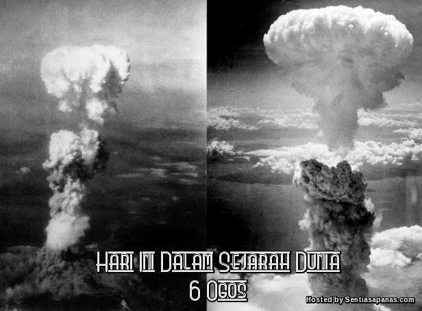 Bombing Hiroshima and Nagasaki