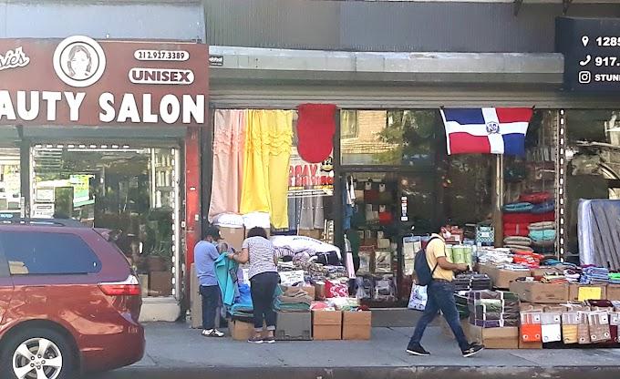 Comercios dominicanos en Nueva York se reactivan con poco flujo en la fase II de la  reapertura