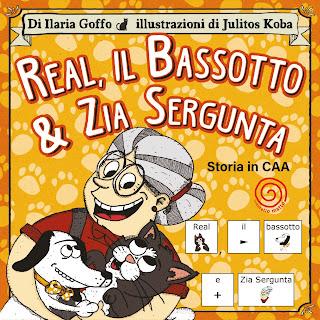 Real, il bassotto e zia Sergunta - in simboli CAA