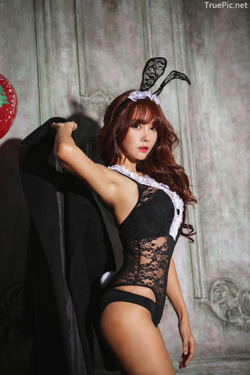 Korean-Lingerie-Fashion-Lee-Da-Hee-model-Tell-Me-What-You-Want-To-Do-TruePic.net- Picture 10