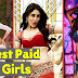 10 Highest Paid Item Girls In Bollywood