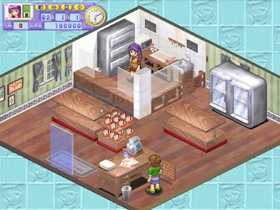 夢幻蛋糕屋+秘技攻略,經典模擬經營養成遊戲!