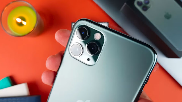 سعر و مواصفات ايفون 11 برو - مراجعة iPhone 11 Pro بالصور