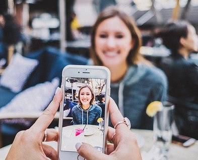 aplikasi kamera selfie kekinian