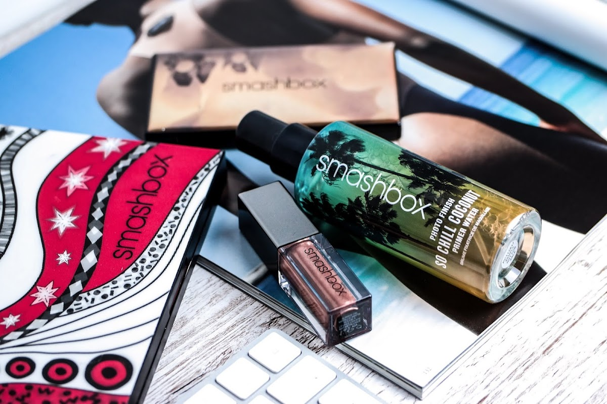 Highlighter, Liquid Lipsticks, Lidschatten