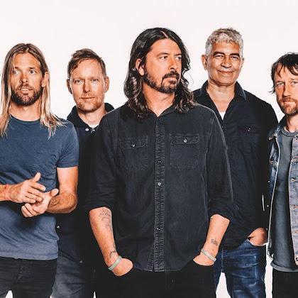 Foo Fighters/Camila Cabello/Black Eyed Peas e The National no Rock in Rio Lisboa