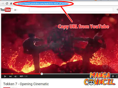 How to Download YouTube Videos 01
