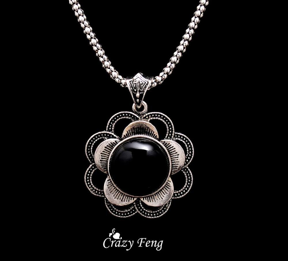 824568bc6 Silver Women Jewelry Sets Pendant Necklace Earrings Bracelet Jewelry set
