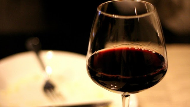 Crveno vino je korisno koliko i fitnes