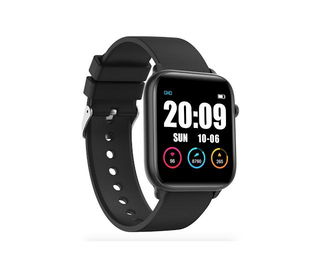 【抵玩之選】Leafland 智能手錶 接近 Apple Watch 功能的平價品