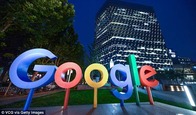 Google faces legal action after it was revealed it still records your every movement even when you tell it not to