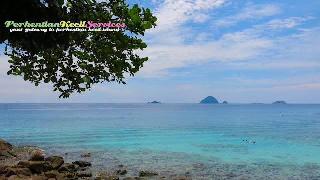 pakej perhentian 2017 , coral bay pulau perhentian kecil 2017