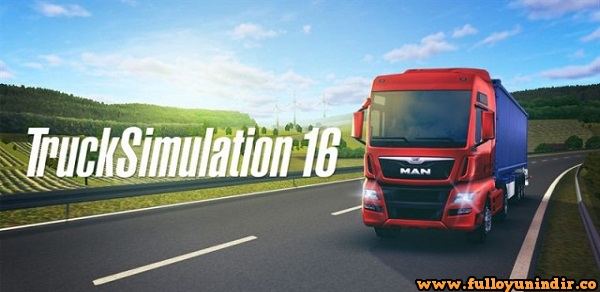TruckSimulation 16 android