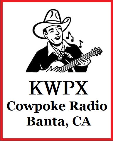 KWPX Cowpoke Radio