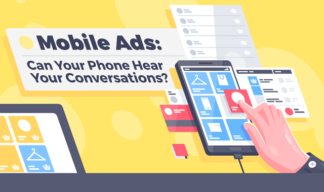 How does mobile ads work?