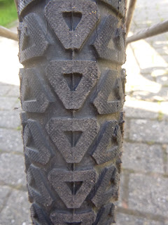 Schwalbe Dirty Harry