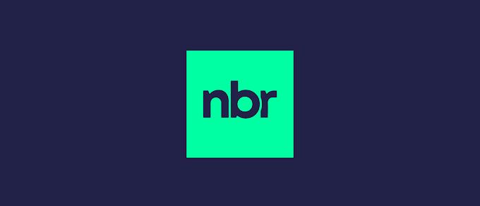 Comemorando 20 anos NBR reformula identidade visual e ampliando disponibilização de conteúdos.