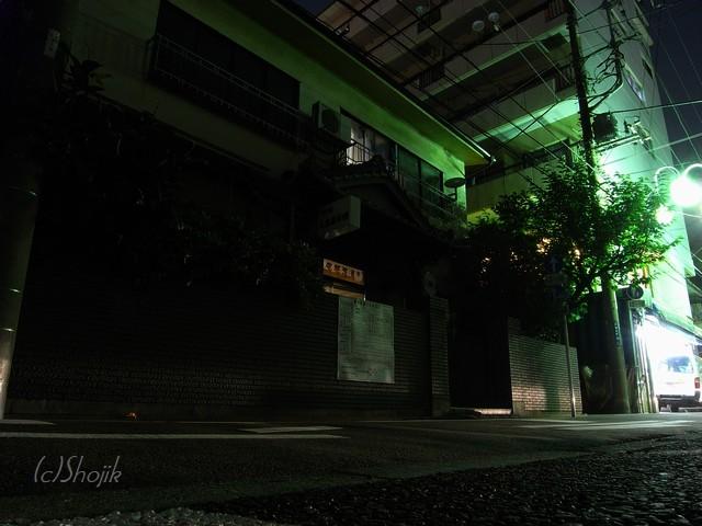 大黒屋旅館(戸部)